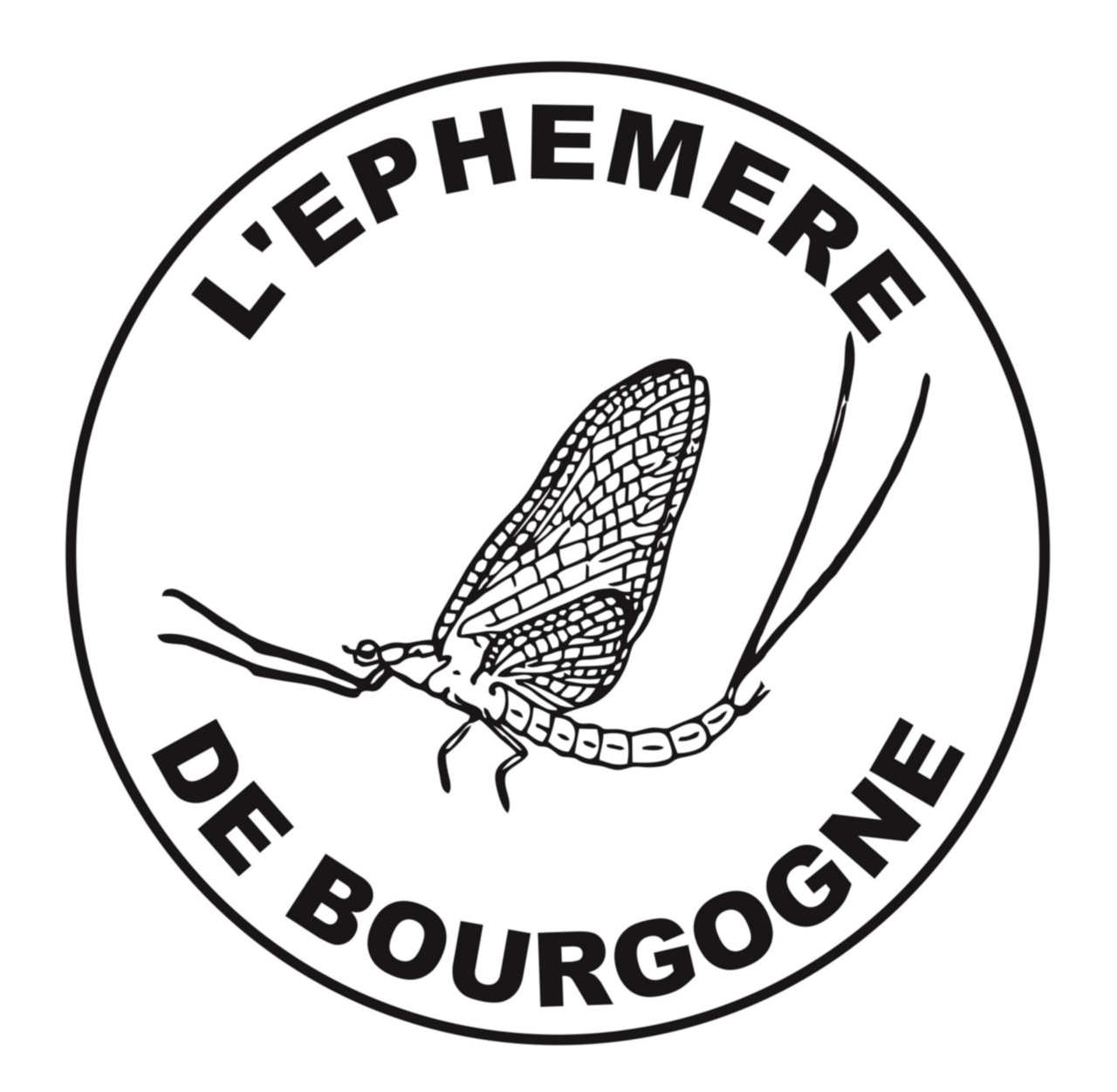 Ephemere de bourgogne